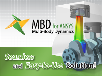 MBD for Ansys Brochure